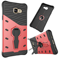 Armor Hybrid PC+TPU Kickstand Sniper Case for Samsung Galaxy A7 2016 ,New Design Back Cover Phone Case for Samsung Galaxy A710