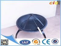 CE Approved High Quantity wood burning stove with boiler