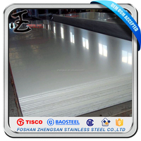 china export 4'x8' stainless steel sheet 5mm thick price per kg