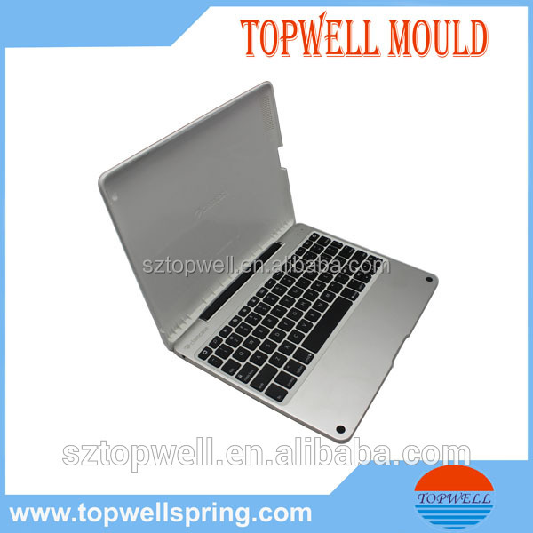 ipad case with keyboard mold manufacturer