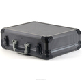 Aluminum alloy toolbox 17-inch hardware tool box
