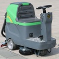 Electric Sweeper, Road Sweeper, Floor Sweeper Factroy for Sale (DQX6)