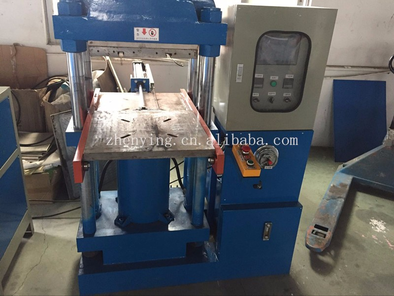 Mobile phone case making machine introduction from China