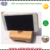 2016 new bamboo wood products gift handmade sound amplifier dock stand speaker for iphone 6 6 plus 7 7 plus BS600A