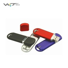VDF-015 Promotional USB Memory Best Selling Plastic Case USB Flash Drive 4GB