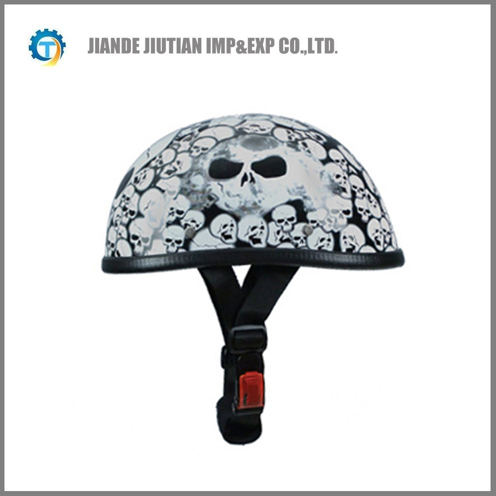 half face helmet with design high quality