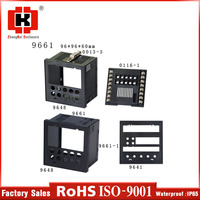 new design delicated appearance electronic project digital panel meter enclosures