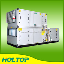 multifunctional heating ventilation and air-conditioning