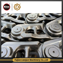 Supply Mitsubishi Bulldozer Parts Dealer BD2G Track Link/chain