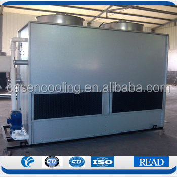 Cooling Tower Air Cooler Evaporative Condenser Cooling System
