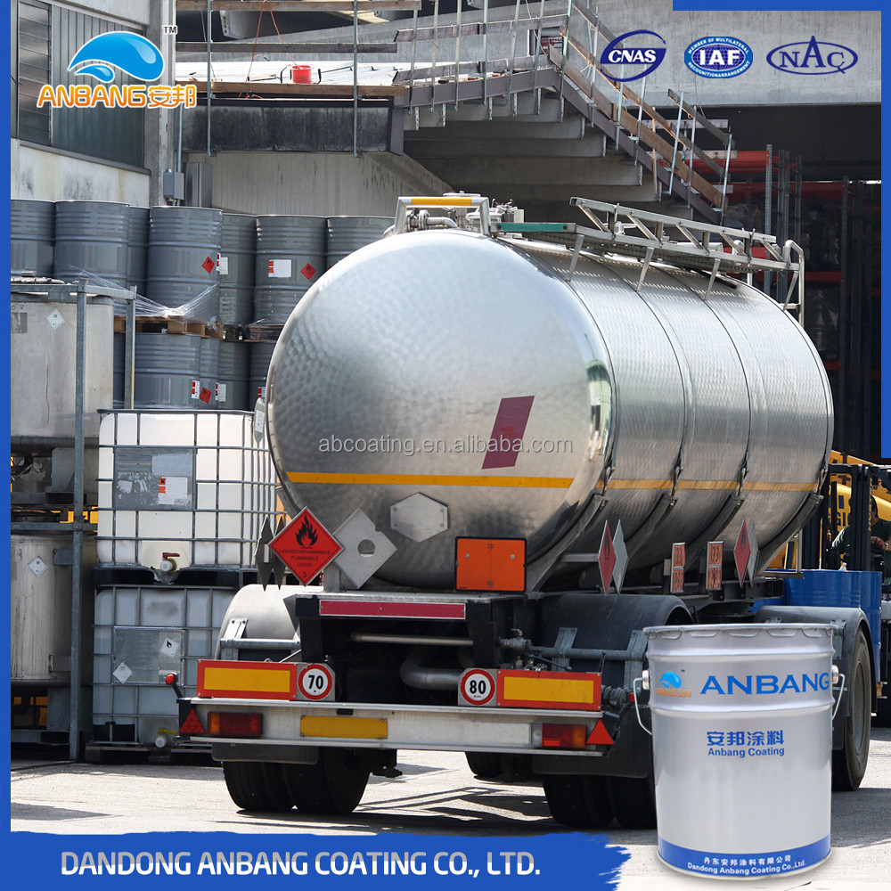 Cheap high performance anti rust coating on steel components epoxy zinc-rich import paint