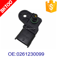Map sensor for ford /opel /JAZZ1571530028 A1571530028 93399801 0261230099 0261230217 INTAKE MANIFOLD PRESSURE SENSOR MAP
