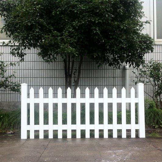 giardino in pvc picchetto recinzione - buy product on alibaba.com - Recinzioni Da Giardino In Pvc