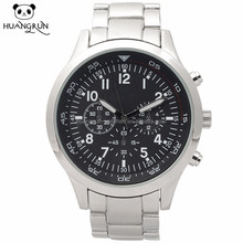 Best prices manufacturers japan movt watch stainless steel black