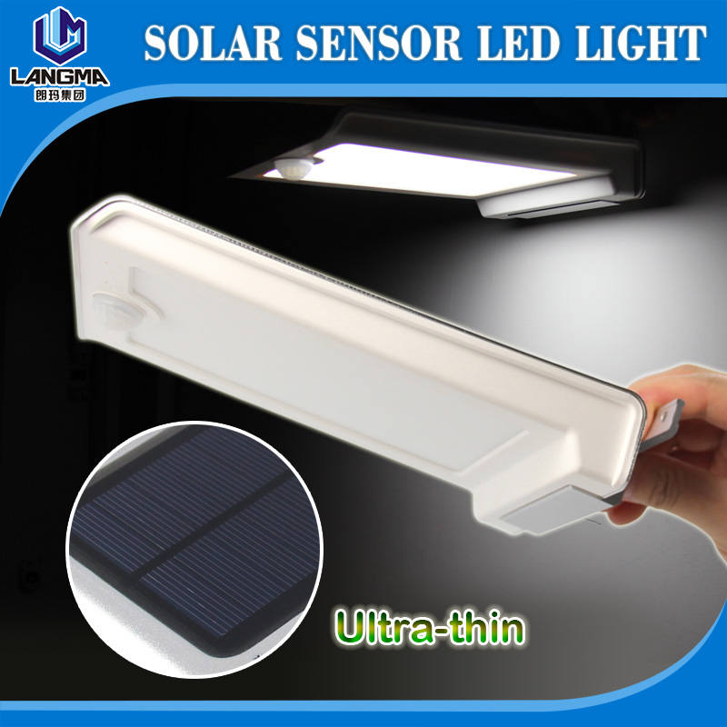 china supplier outdoor lighting solar led garden lights