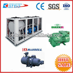 Newly Designed air conditioning units carrier
