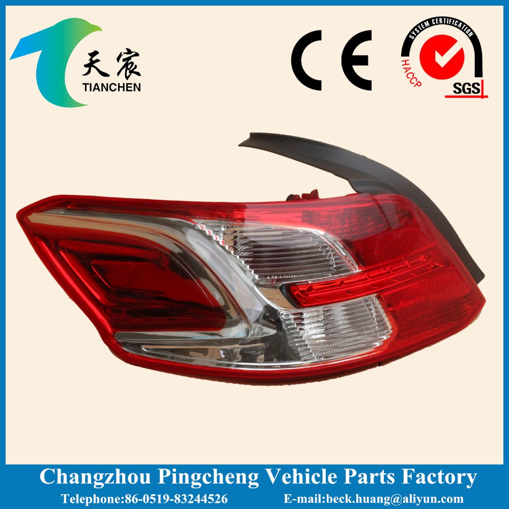 tail lamp for peugeot 301 6350EQ TC014