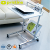 MADE IN TAIWAN portable computer mobile metal folding laptop desk