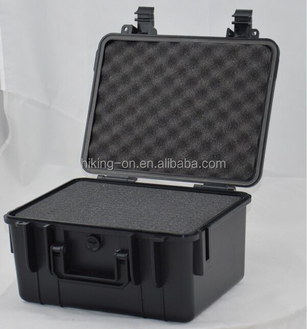 Hard Gun Case/ammo case/ military plastic case box HIKINGBOX HTC007
