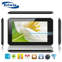 7 inch A33 quad core 2G phone tablet pc Android 4.4, 512MB/8GB china tab mobile price
