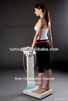 short selling BIA body fat analysis machine,body composition analyzer/scale