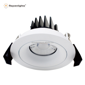 Top Selling Australia CCT Dimming COB Downlight COB 4000K 15W Dimmable COB LED Downlight