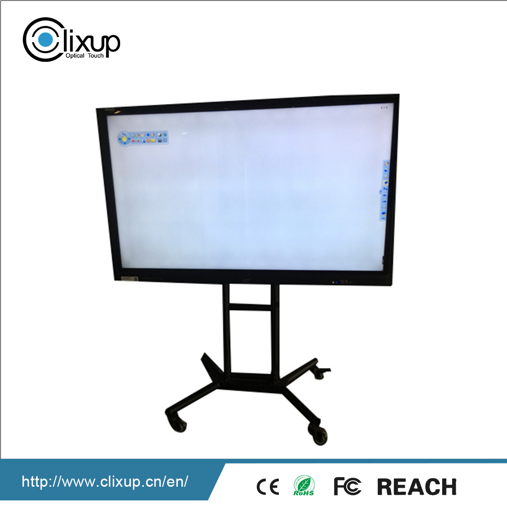 "Factory wholesale good price 65"" 75"" 84"" lcd touch screen internet lcd tv monitor"