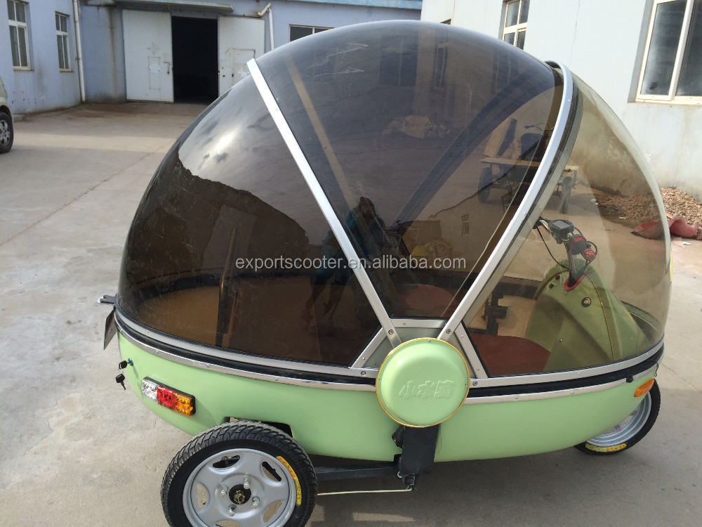 remote control 500w motor, electric three wheels tuk tuk e trike passenger three wheel bicycle philippines auto cover
