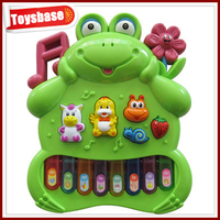 2014 christmas singing animal toy