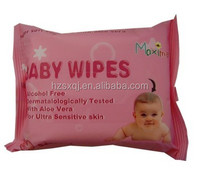 soft baby wipes OEM welcomed