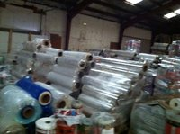 Plastic Roll Stock of LDPE/PET/BOPP