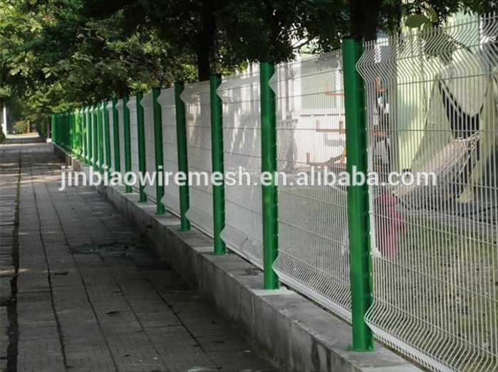 China Suppliers PVC Coated Wire Mesh Fence Heavy Duty Welded Wire Mesh For Sale