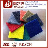 2015 new product fashion PVC coil mat,pvc coil door mat,pvc coil mat roll