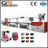 abs filament production line for 3d printing