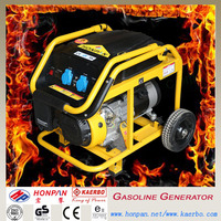 CE 2.5kw Battery Operated Home Generator