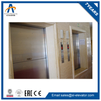 Top quality luxurious made in China marine travel lift for sale