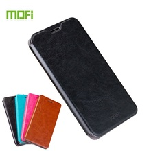 2017 Mofi Book Style PU Leather Smart Flip Wallet Pouch Phone Case Cover For Samsung Galaxy J2 J3 J5 J7 A5 A8 A9 Pro 2016