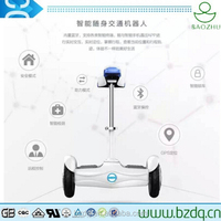 two wheels Balance car in electric scooter