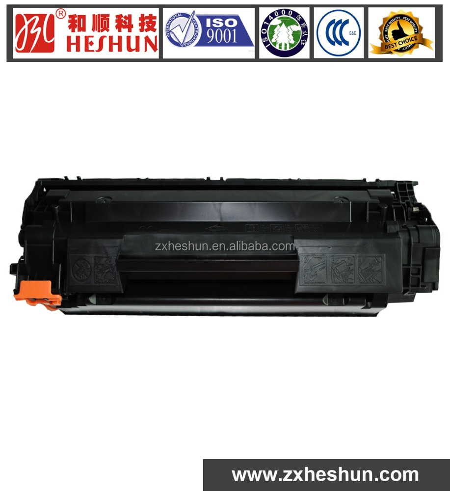 premium laser toner cartridge CRG-713 for canon print cartridges LBP-3300/3360