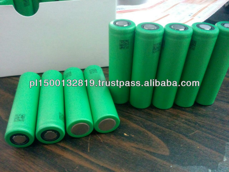(10A discharge) US18650V3 18650 3.7V 2250mAh Rechargeable Li-Ion Battery