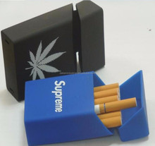 iphone chanell cigarette case