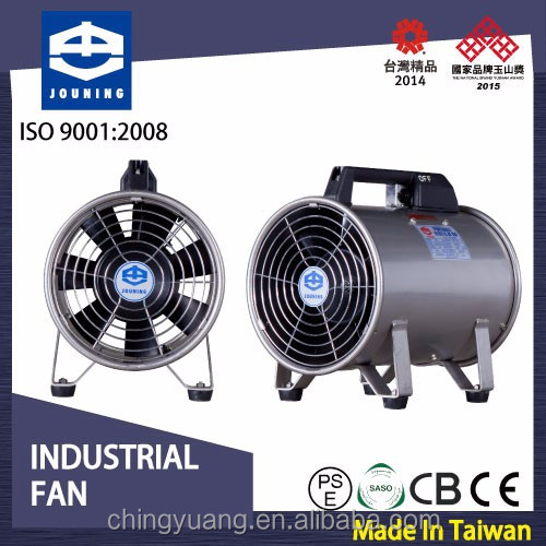 Taiwan JOUNING JPV-200SS Standing <strong>BLOWER</strong> Axial Fan Cooler Ventilation AIR <strong>Exhaust</strong> Electrical EQUIPMENT