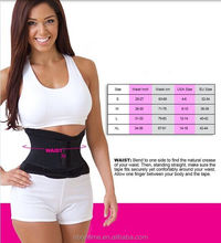 Free Shipping 100pcs/lot As seen on TV 2016 best selling Hot Shapers Miss Belt Slimming body Shaper Miss Waist Trainer Belt
