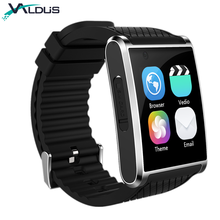2G 3G WIFI Android GPS Smart Watch X11 For Apple and Android With Camera FM Support SIM Card Watch