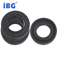 China hydraulic high speed NBR FKM TC skeleton shaft oil seals