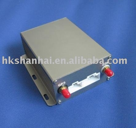 GPS/GSM/GPRS Car Tracker SH-98