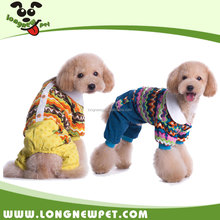 Quality Winter Dog Outfit Coat Pet Clothing