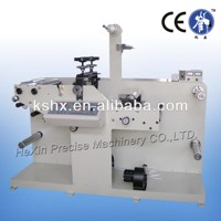 New Product Foam Insert Die Cutting Machine