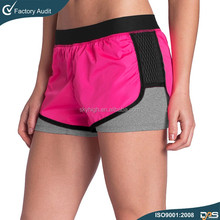 Sport comfortable ladies surf shorts /yoga leggings with good price