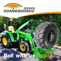 Backhoe Loader tire 16.9-28 For heavy dutry industry tractor tire